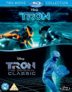 Tron: Double Pack (Includes Tron: Legacy (2010) and Tron (1982))