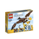 LEGO Creator: Fierce Flyer (31004)