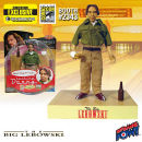 Big Lebowski Talking Donny Action Figure - EE SDCC Exclusive Oferta en Zavvi