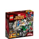 LEGO Super Heroes: Doc Ock Truck Heist (76015)