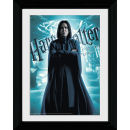 Harry Potter and the Half Blood Prince Snape - Collector Print - 30 x 40cm