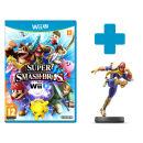 Offerta: Super Smash Bros. for Wii U + Captain Falcon No.18 amiibo