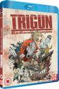 Trigun Movie - Badlands Rumble (Blu-Ray)