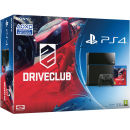 Drive Club + PS4 500GB