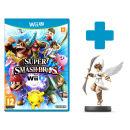 Offerta: Super Smash Bros. for Wii U + Pit No.17 amiibo