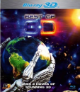 3-Definitive Collection -The Best of 3D Content Hub (Blu-Ray)