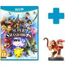 Offerta: Super Smash Bros. for Wii U + Diddy Kong No.14 amiibo