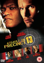 Assault On Precinct 13 [2005] Zavvi por 6.75€
