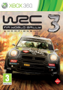 WRC: World Rally Championship 3