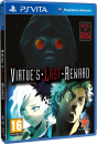 Virtue's Last Reward Ps Vita