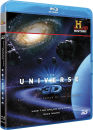 The Universe in 3D