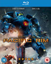 Pacific Rim (Incluye una copia ultravioleta)