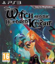 The Witch and the Hundred Knight (Free Art Book When You Pre-order)