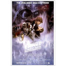 Star Wars Episode V One Sheet - Maxi Poster - 61 x 91.5cm