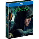 Arrow - Season 1-2 (Blu-ray)