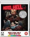 Motel Hell (Blu-Ray+DVD)