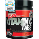 Mass Vitamin C Tabs