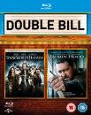 Snow White and the Huntsman/ Robin Hood (Blu-ray)