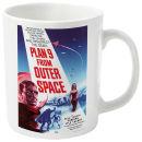 Plan 9 From Outer Space Mug Zavvi por 14.29€