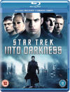Star Trek Into Darkness (W Ciemność. Star Trek) [EN] [Blu-ray]