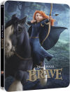 Brave 3D - Zavvi Exclusive Limited Edition Steelbook with Gloss Finish (The Pixar Collection #9)