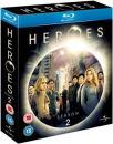 Heroes - Season 2