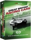 Racing Through Time - Great British Racing Cars Oferta en Zavvi