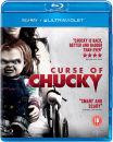 Curse of Chucky (Blu-Ray + UV Copy)