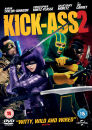Kick-Ass 2 (Includes UltraViolet Copy)