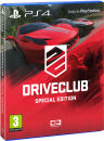 Driveclub: Special Edition