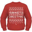 Breaking Bad Sweatshirt - Yeah Bitch Zavvi Exclusive - Limited to 300