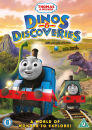 Thomas & Friends - Dinos & Discoveries