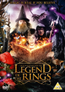 Max Magician and the Legend of the Rings Zavvi por 16.89€