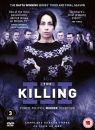 The Killing - Season 3 (Includes Zavvi Exclusive Tote Bag)
