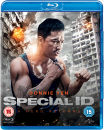 Special I.D. (Blu-ray)