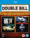 Zero Dark Thirty/Safe House (Blu-ray)