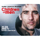 Children of Men - Universal 100th Anniversary Steelbook Edition