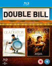 Gladiator/Immortals (Blu-ray)