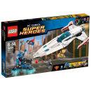 LEGO DC Universe: Justice League Darkseid Invasion (76028)