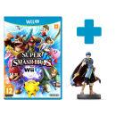 Offerta: Super Smash Bros. for Wii U + Marth No.12 amiibo