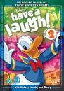 Have A Laugh With Mickey - Volume 2
