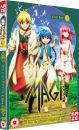 Magi - Series 1 Pt.1