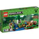 LEGO Minecraft: The Farm (21114)