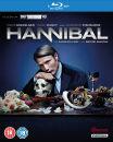 Hannibal - Seasons 1 and 2