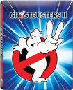 Ghostbusters 2 - Steelbook de Edición Limitada Exclusivo de Zavvi (Ultra-Limitada)