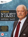 A Touch Of Frost (Import)