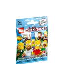 LEGO Minifigures: Minifigures S Series (71005)