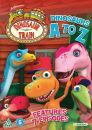 Dinosaur Train: A TO Z