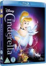 Cinderella (1950) (Limited Edition Artwork & O-ring) [Blu-ray]