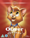 Oliver And Company Special Edition (Disney Classics Edition)